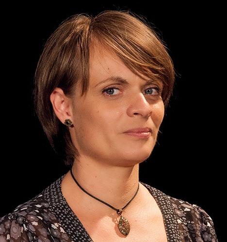 Bonyár Judit biográfia