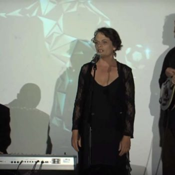 Rangadó Díjátadó Gála 2016: Milord - Bonyár Judit - Jaksov Borisz - Hûvösvölgyi Péter